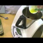 Pan de chocolate y nueces (Thermomix)  - Recetas de Cocina  Mi receta de cocina