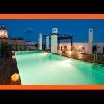 Posada del Patio 5* - 903 OPINIONES - Hotel Vincci Selección (Málaga) - Málaga - Hoteles comentarios  Mi receta de cocina
