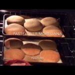 RECETA DE CEMAS DE TRIGO 100% INTEGRALES / sin huevo 🍳