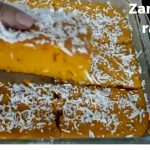 Receta  con Zanahorias 🥕 Recetas de cocina fácil y rápido