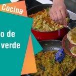 Receta de Secretos de Cocina de Unilever: Picadillo de Papaya Verde