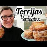 TORRIJAS PERFECTAS | Recetas Semana Santa Postres  Mi receta de cocina