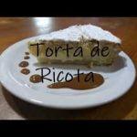Torta de Ricota   Una Receta Que No Falla  Mi receta de cocina