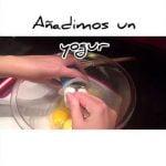 Vídeo Receta Bizcocho de limón con pepitas de chocolate  Mi receta de cocina