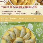 Pan sin gluten con cereal integral ecológico  Mi receta de cocina