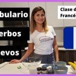 👩🏽🍳RECETA de cocina en FRANCES [ recette de cuisine ]- Clase 68