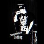 Badang - Gangster de Sopa (Prod By MadFlowMusic & GriffinMusic)