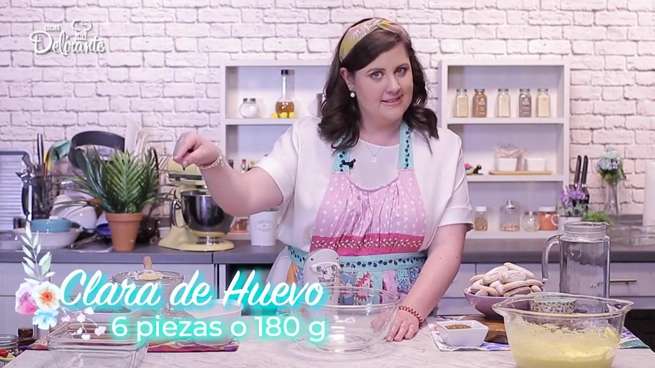 Receta de tiramisú original con queso mascarpone | Cocina Delirante