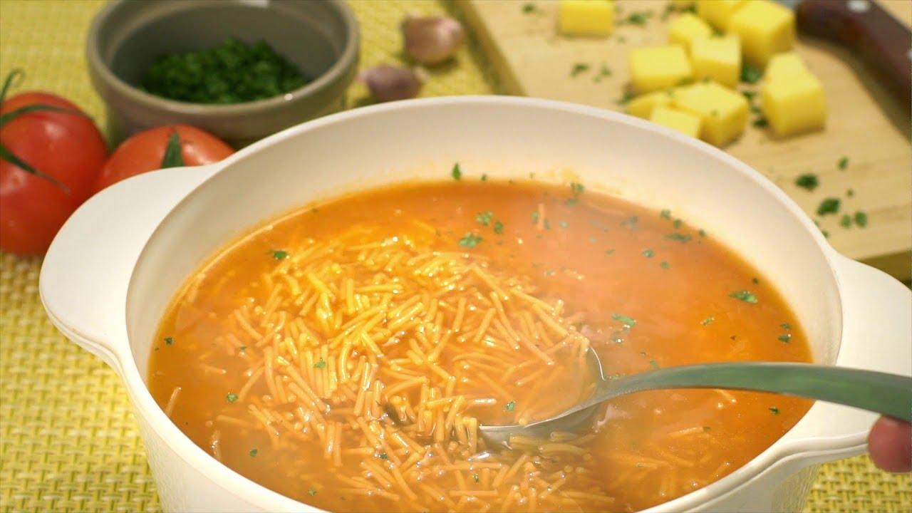 Knorr sopas-10 minutos ( fideos)