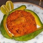 Arroz con Pollo /arroz amarillo con pollo Cubano