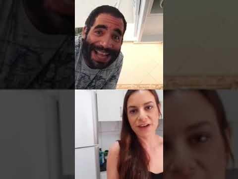 Paella Marineira en Vivo