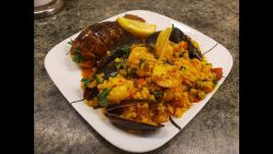Drad Cooks - Ep.  10 - Paella