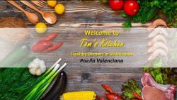 Episodio 7: Paella Valenciana de Arroz con Coliflor
