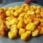 Ñoquis Sin T.A.C.C./Para Celíacos/Sin Gluten  Mi receta de cocina