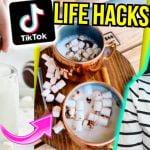 PROBANDO LAS MEJORES RECETAS DE TIK TOK! 😱COMIDA VIRAL 🍳 ¿Funcionan? |Caro Trippar