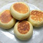 Pan Para Celiacos o Muffin Ingles Sin Gluten/Sin T.A.C.C/Para Celiacos Mi receta de cocina