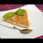 Receta de pastel vasco - Bruno Oteiza  Mi receta de cocina