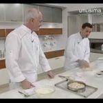 Pasteleria sin secretos Gross torta Alemana  Mi receta de cocina