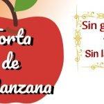 Tarta de manzana Sin tacc / sin gluten/ sin lactosa/gluten free/celiacos  Mi receta de cocina