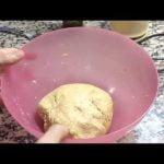Tartas de Base de Lino Dorado - Dieta Baja en Carbohidratos  Mi receta de cocina