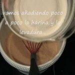 Bizcocho de Praliné - Recetas de postres Olla GM  Mi receta de cocina