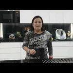 Espuma de cal en thermomix  Mi receta de cocina