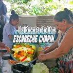 ESCABECHE CHAPIN😋 receta completa |En la Cocina de Tia Doris